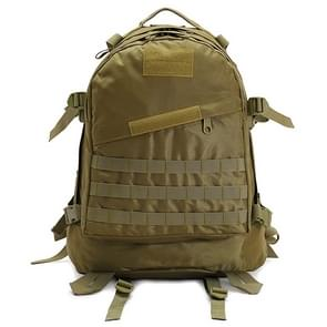 3D Field Outdoor Molle Military Tactical Rucksack Backpack Camping Hiking Bag