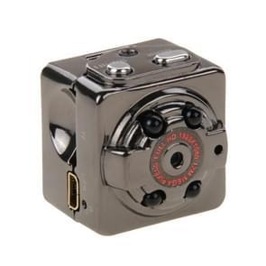 SQ8 volledige HD 1080P 30 fps Pocket Digitale Video Recorder Camera Camcorder Ultra Mini metalen DV met IR nachtzicht   ondersteunen beweging detecteren