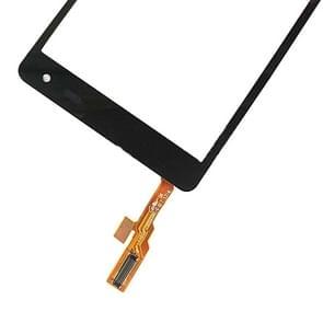 Hoge kwaliteit Touch Panel vervangingsonderdeel voor HTC Desire 600 / 606W