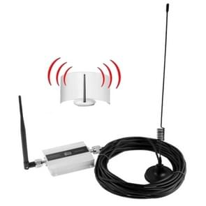 DCS1800 Signal Booster + antenne (zilver)