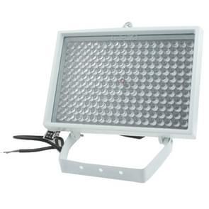 216 LED-extra licht voor CCD-camera  IR-afstand: 200m (ZT-200WF)  grootte: 17x25x 13 5 cm (wit)