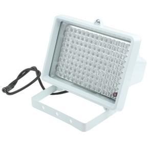 140 LED assistent licht voor CCD Camera  IR afstand: 150m (ZT-140LF)  grootte: 11x17x12.5cm(White)