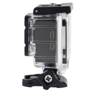 SJCAM SJ4000 Full HD 1080P 1.5 inch LCD Sports Camcorder met Waterdicht hoesje, 12.0 Mega CMOS Sensor, 30m Waterdicht(zwart)