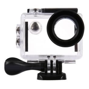 H9 4K Ultra HD1080P 12MP 2 inch LCD scherm WiFi Sports Camera, 170 graden groothoeklens, 30m waterdicht(zilver)