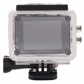 SJ7000 Full HD 1080P 2.0 inch LCD scherm Novatek 96655 WiFi Sports Camcorder Camera met waterdichte behuizing, 170 graden HD groothoeklens, 30m waterdicht(rood)