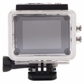 SJ7000 Full HD 1080P 2.0 inch LCD scherm Novatek 96655 WiFi Sports Camcorder Camera met waterdichte behuizing, 170 graden HD groothoeklens, 30m waterdicht (wit)