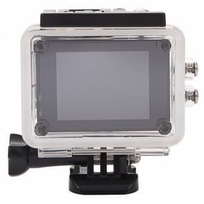SJ7000 Full HD 1080P 2.0 inch LCD scherm Novatek 96655 WiFi Sports Camcorder Camera met waterdichte behuizing, 170 graden HD groothoeklens, 30m waterdicht(geel)
