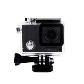 Firefly 6S Mini 4K HD 16MP WiFi DV Action Sports Camera voor FPV(zwart)
