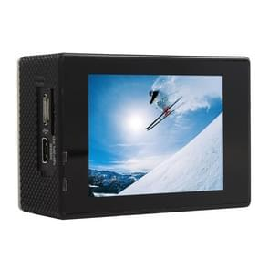 SOOCOO C10S HD 1080P NTK96655 2.0 inch LCD scherm WiFi Sports Camcorder met waterdichte behuizing, 170 graden groothoeklens, 30m waterdicht(blauw)