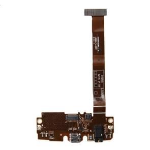 Opladen van de haven Flex kabel voor LG G Flex 2 / H950 / H955 / LS996