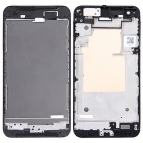 Voorzijde huisvesting LCD Frame Bezel plaat voor HTC One X9(Grey)