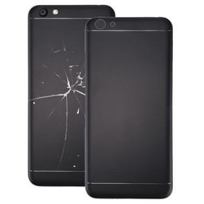 iPartsBuy Vivo Y55 batterij Back Cover(Black)