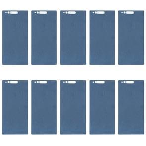 10 stuks voor behuizing lijm voor Nokia 3 1