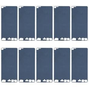10 stuks voor behuizing lijm voor Nokia 8