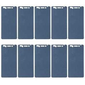 10 stuks voor behuizing lijm voor Nokia 6