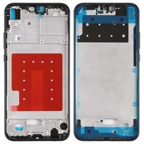 Voorzijde huisvesting LCD Frame Bezel voor Huawei P20 Lite / Nova 3e (zwart)