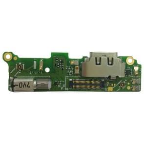 Opladen poort Board voor Sony Xperia XA2