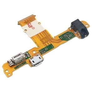 Laadpoort bord voor Huawei MediaPad 10 link S10-231