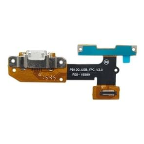 Laadkabel poort Flex voor Lenovo YOGA Tab 3 10 inch YT3-X50L YT3-X50f YT3-X50 YT3-X50m-p5100
