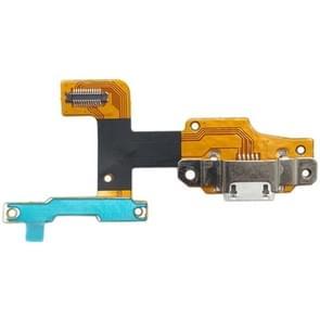 Laadkabel poort Flex voor Lenovo YOGA Tab 3 8.0-inch YT3-850F
