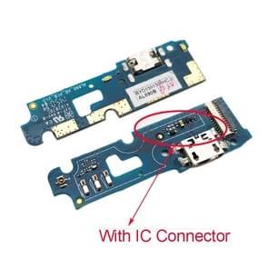 Opladen poort bord met IC-Connector voor Lenovo P70