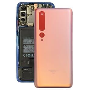 Batterij backcover voor Xiaomi Mi 10 5G (Goud)