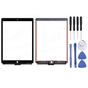 Touch panel voor iPad Pro 12 9 inch A1584 A1652 (zwart)