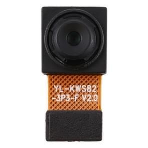 Front Facing Camera voor Blackview BV5500 Plus