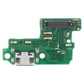 Opladen poort Board voor Huawei P10 Lite