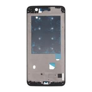 For OnePlus 5 Middle Frame Bezel(Black)