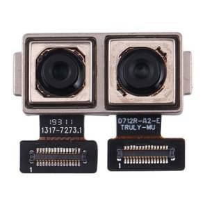 Camera aan de achterkant voor Sony Xperia 10 Plus