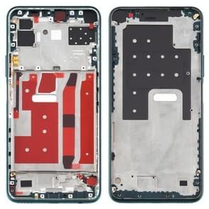 Originele Middenframebezelplaat voor Huawei P40 Lite 5G / Nova 7 SE(Groen)