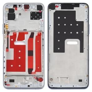 Originele Middenframebezelplaat voor Huawei P40 Lite 5G / Nova 7 SE(Paars)