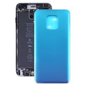 Originele batterij achterkant voor Xiaomi Redmi 10X 5G(Blauw)