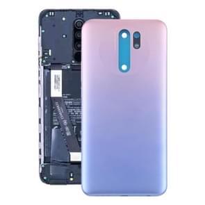 Originele batterij achterkant voor Xiaomi Redmi 9 (Roze)