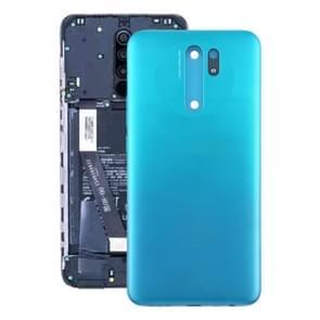 Originele batterij achterkant voor Xiaomi Redmi 9 (Groen)