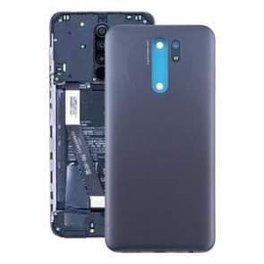 Originele batterij achterkant voor Xiaomi Redmi 9 (Grijs)