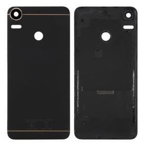 Pro achterste schutblad voor HTC Desire 10(Black)