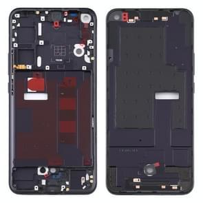 Middle Frame Bezel Plate voor Huawei Nova 7 5G (Zwart)