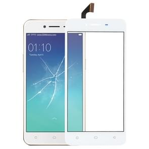 Touch panel voor OPPO A37 (wit)