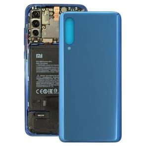 Batterij achtercover voor Xiaomi mi 9 (blauw)