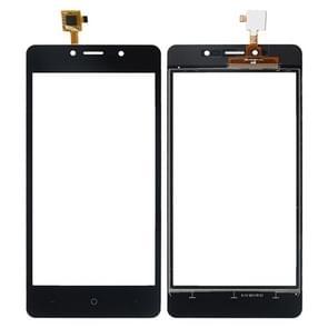 Touch Panel voor Blackview A30 (zwart)