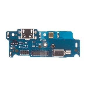 Laadpoort bord voor Motorola Moto E4 XT1762 XT1772