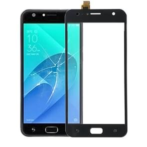 Aanraakpaneel voor ASUS ZenFone 4 Selfie ZD553KL/X00LD (zwart)