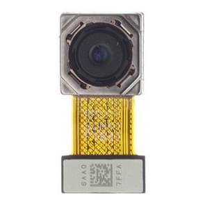 Achtergerichte camera voor Motorola Moto M XT1662 XT1663