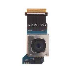 Achtergerichte camera voor Motorola Moto Z XT1650