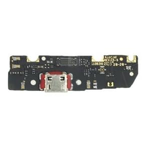 Laadpoort bord voor Motorola Moto G6 Play