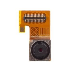 Voorzijde camera module voor Motorola Nexus 6/XT1100