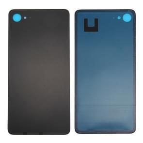 Lenovo ZUK Z2 batterij back cover(Black)