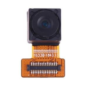 Voorzijde camera module voor Sony Xperia XA2